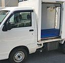 ホームページ公開致しました。冷蔵・冷凍配達専門の市村商会にお任せ下さい。